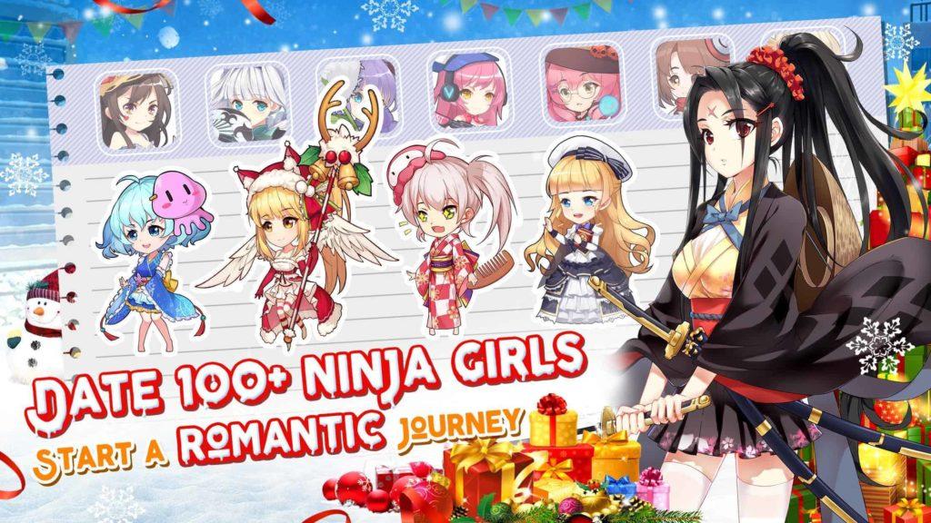 game anime ringan