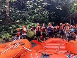 Apa yang Harus Dipersiapkan Oleh Diri Sebelum Melakukan Rafting