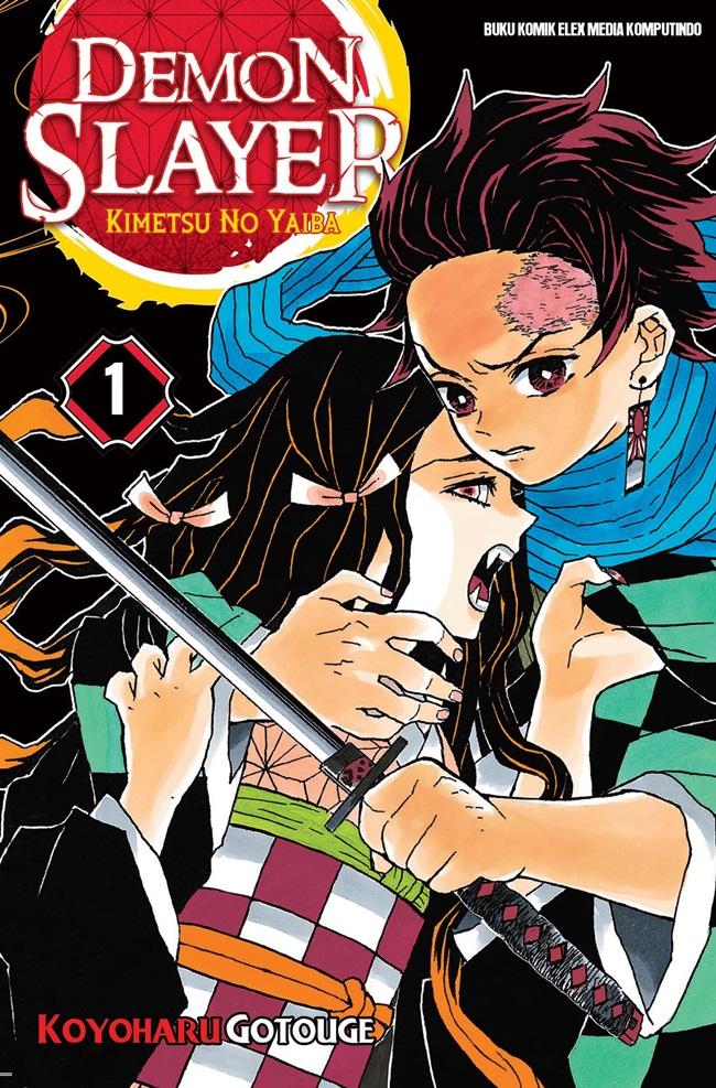 Rekomendasi 9 Manga Terlaris 2020