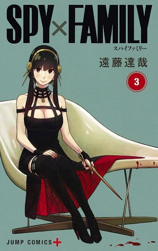 Manga Terlaris 2020