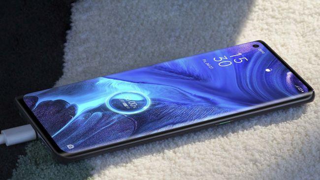 HP OPPO Terbaru 2020 dengan Teknologi Canggih