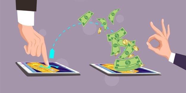 10 Aplikasi Penghasil Uang Tercepat