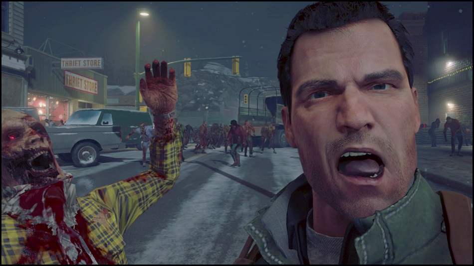 Let's see the Dead Rising 4 review based on the gameplay