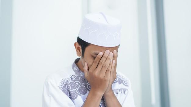 Tata Cara Berdoa Dalam Islam